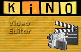 Kino DV Editor